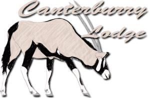 Canterburry Lodge