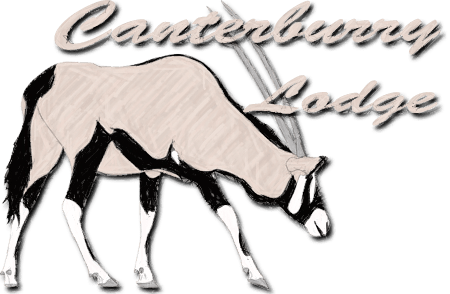 Canterburry Lodge